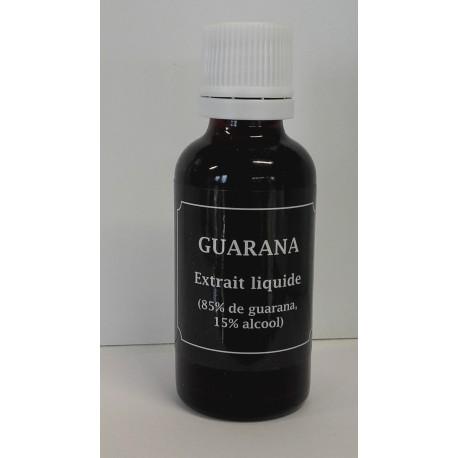 Guarana.