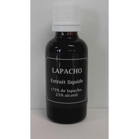 Lapacho.