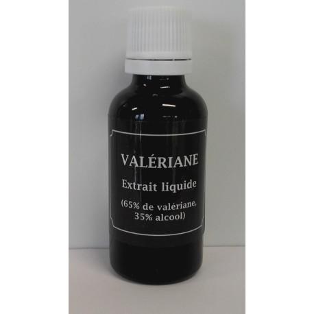 Valériane.