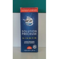 Solution Précieuse n°18