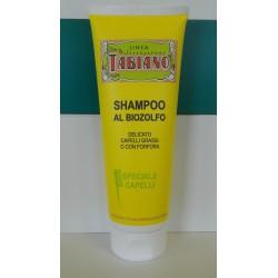Shampooing au souffre Bio