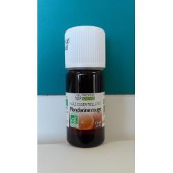 Mandarine rouge Bio