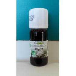 Myrte Bio