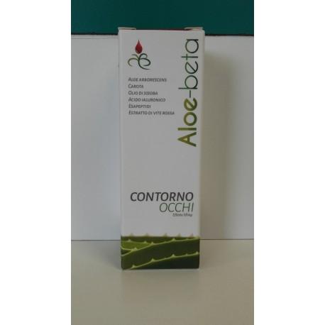 Contour des Yeux Bio 15 ml