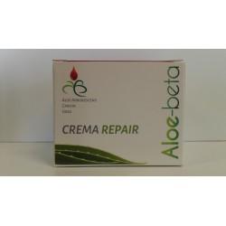 Crème réparatrice Bio 50 ml