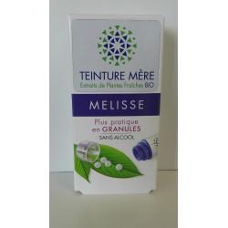 Mélisse extrait de plantes fraîches Bio