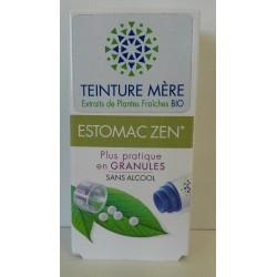 Estomac Zen extrait de plantes fraîches Bio