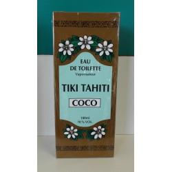 Coco eau de toilette 100 ml