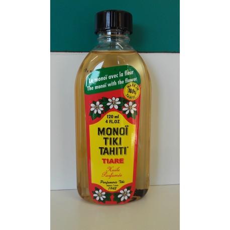 Monoï parfum Tiaré 120 ml