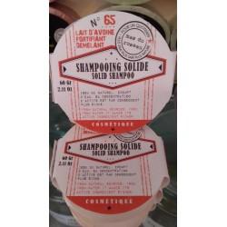 Shampooing solide Avoine 60 g