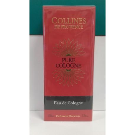 Cologne pure 100 ml