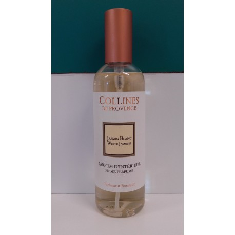 Jasmin blanc spray 100 ml