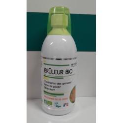 Brûleur Bio 500 ml
