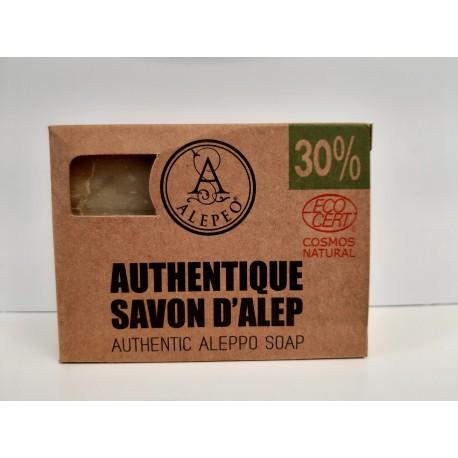 Savon d'Alep 30% 200 g