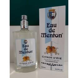 Citron d'été de Menton 100 ml