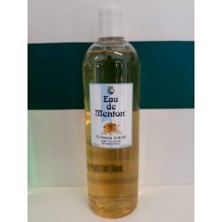 Citron d'été gel douche 500 ml